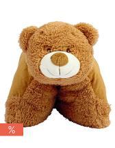 Zippie Bear Cushion