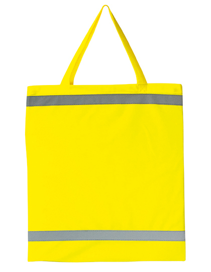 Warnsac® Shopping bag short handles