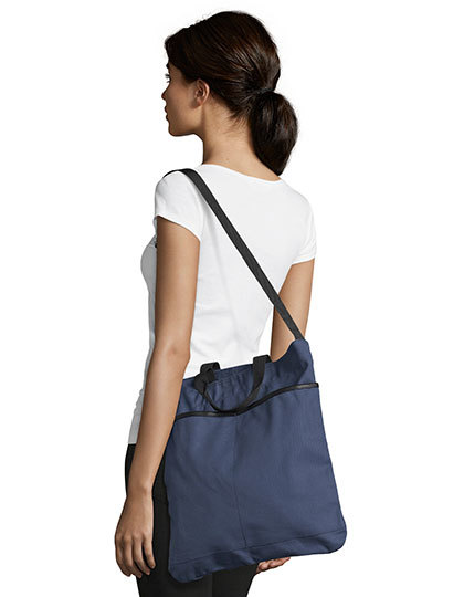Vendôme Shopping Bag